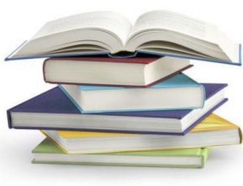 Ayudas de libros de texto para el curso 2018-19