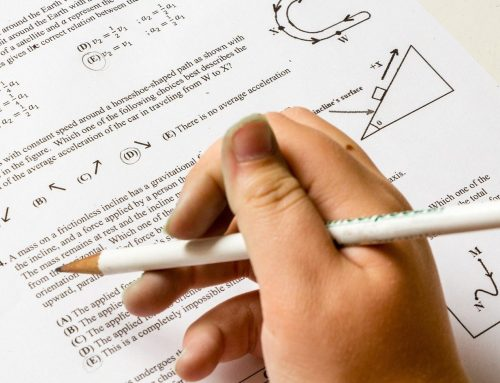 Modificación de elementos de calificación y evaluación