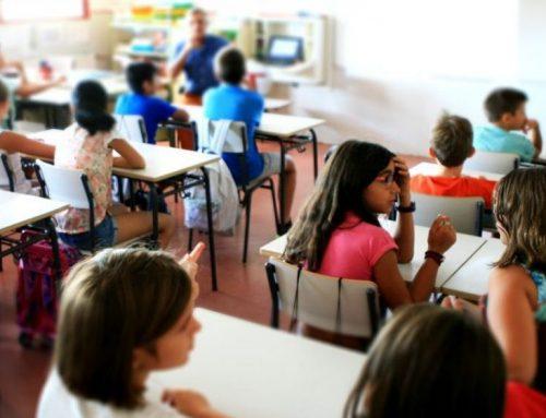 Calendario del proceso de escolarización para el curso 2020-21